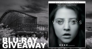 Giveaway: Visitors Blu-ray Combo Packs