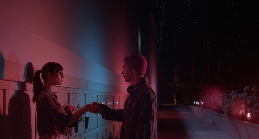LAFF 2014: Comet