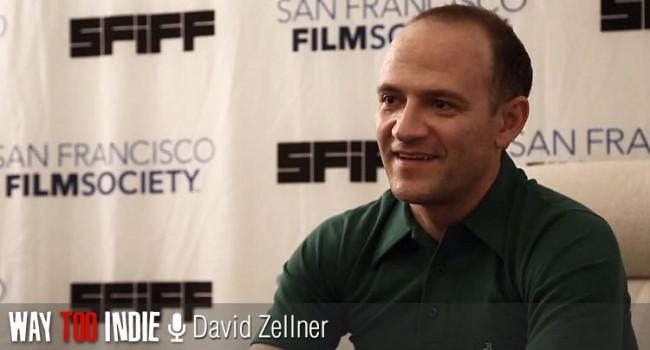 David Zellner on Blurred Reality, 'Kumiko, the Treasure Hunter'