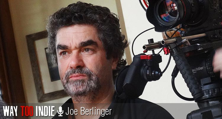 Joe Berlinger Talks 'Whitey: The United States of America v. James J. Bulger' Interview