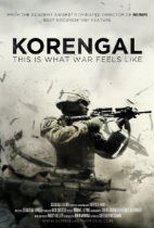 Korengal movie