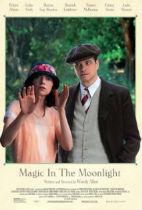 Magic in the Moonlight movie