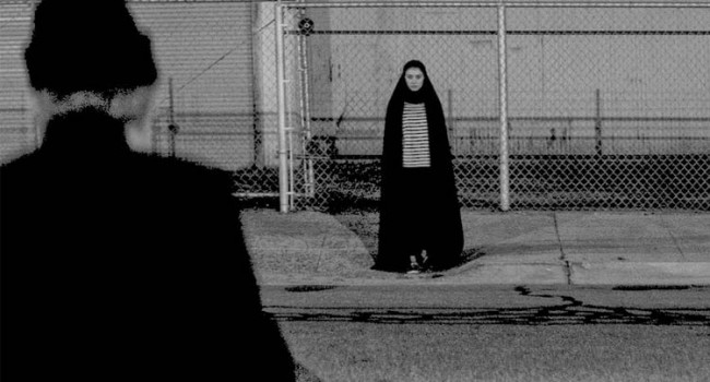Iranian Vampire Film 'A Girl Walks Home Alone at Night' Gets North American Distribution