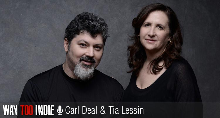 Carl Deal and Tia Lessin Talk 'Citizen Koch' Interview