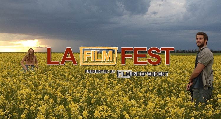 LAFF 2014: Cut Bank Film Festival