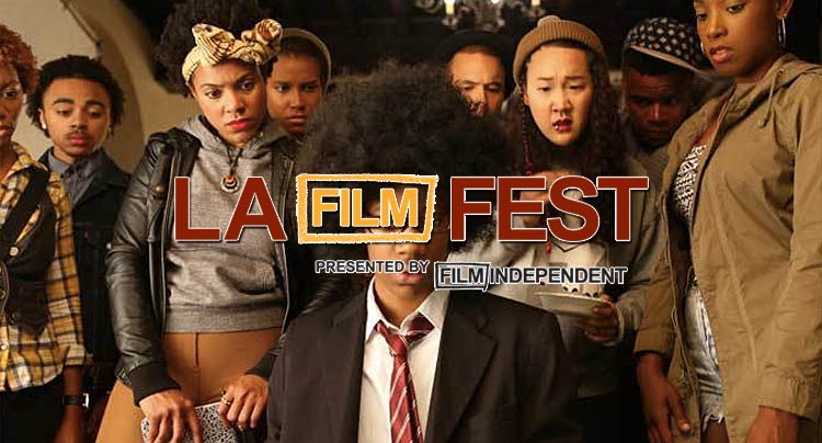 LAFF 2014: Dear White People Film Festival
