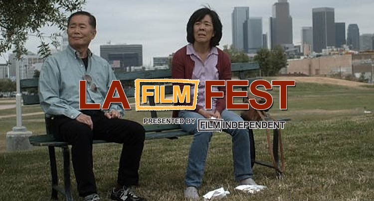 LAFF 2014: Eat With Me