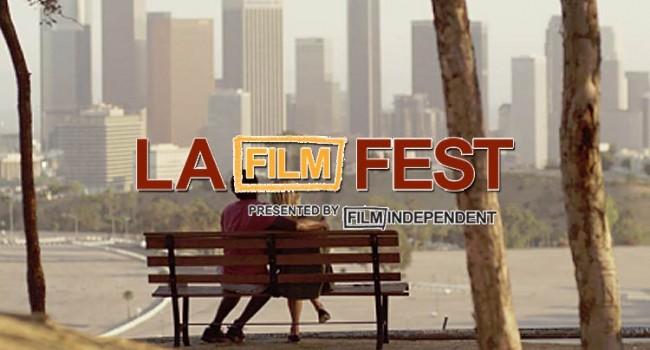 LAFF 2014: Echo Park