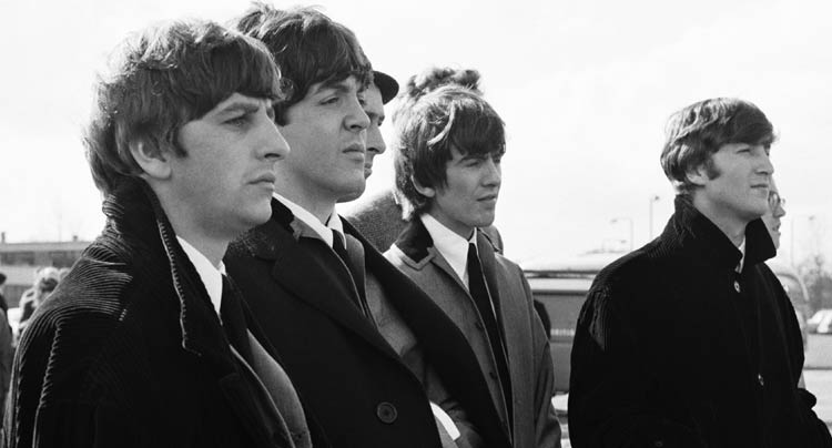 A Hard Day's Night Get's the Criterion 50th Anniversary Restoration It Deserves