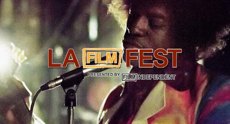 LAFF 2014: Jimi: All Is by My Side