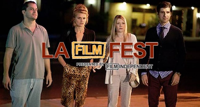 LAFF 2014: The Last Time You Had Fun