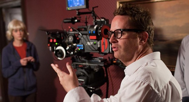 Nicolas Winding Refn's Next Film Will Be 'I Walk With The Dead'