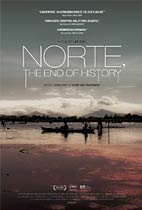 Norte, the End of History movie poster