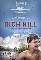 Rich Hill movie