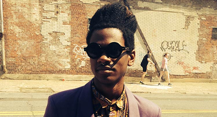 Shamir – Northtown EP Music