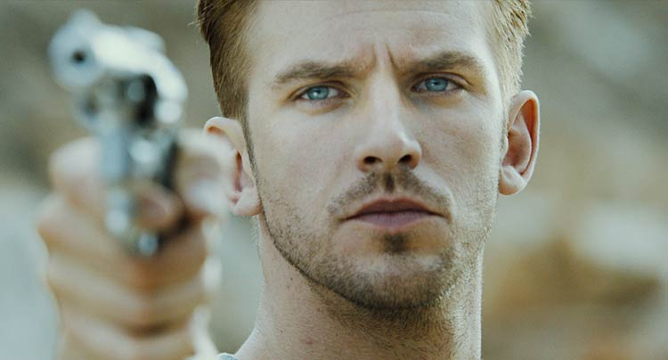 The Guest movie still