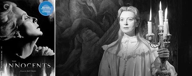 The Innocents Criterion Collection