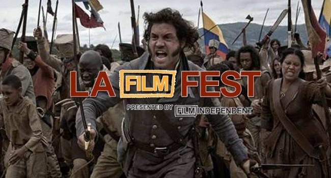LAFF 2014: Libertador: The Liberator