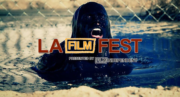 LAFF 2014: The Well Film Festival