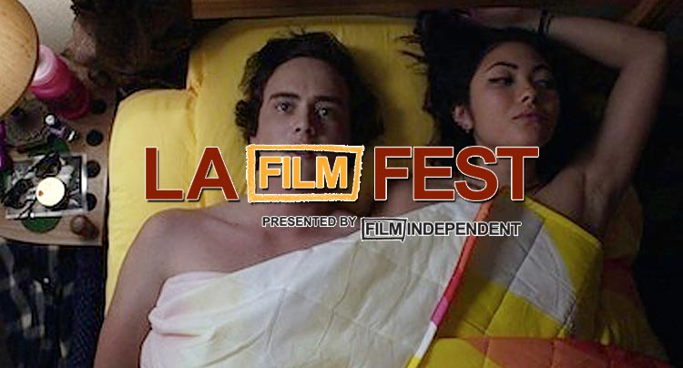 LAFF 2014: The Young Kieslowski Film Festival