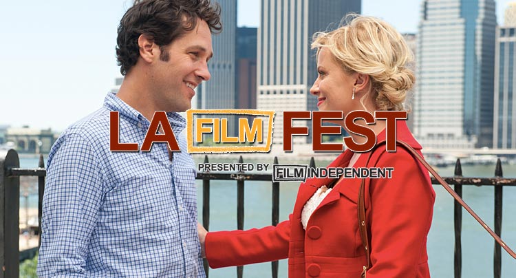 LAFF 2014: They Came Together