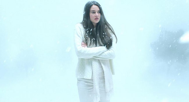 First Clip for 'White Bird in a Blizzard' starring Shailene Woodley