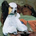 White Lung – Deep Fantasy album cover