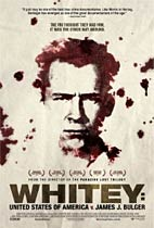 Whitey: United States of America Vs. James J. Bulger movie poster