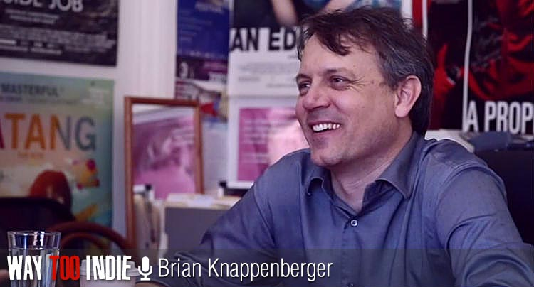 Brian Knappenberger Talks 'The Internet's Own Boy' (Part 1)