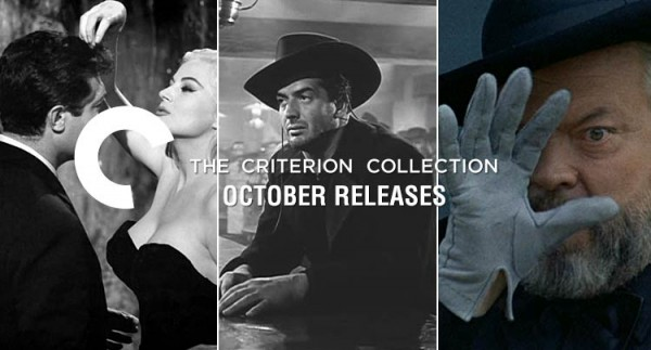 Criterion October 2014 Releases Announced