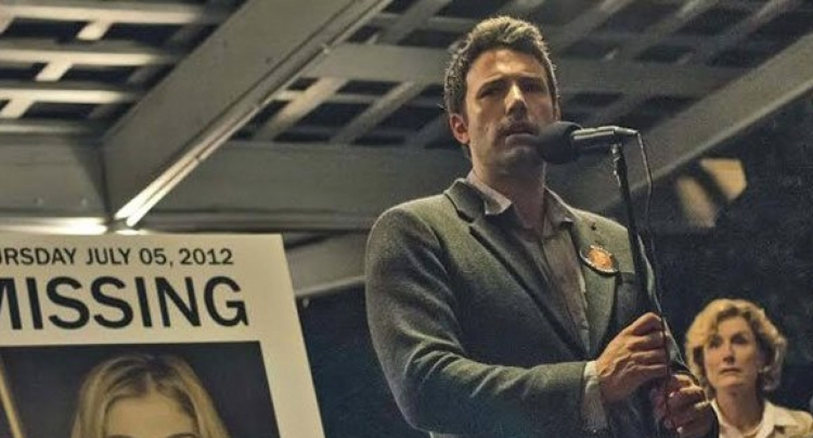 Watch: Fincher Puts His Eerie Mark on 'Gone Girl' in New Trailer