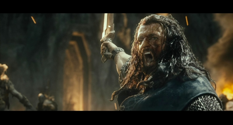 The End to a Franchise – New Hobbit Trailer