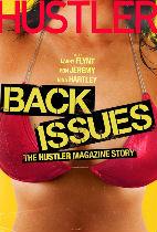 Back Issues: The Hustler Magazine Story movie