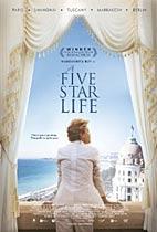 A Five Star Life movie