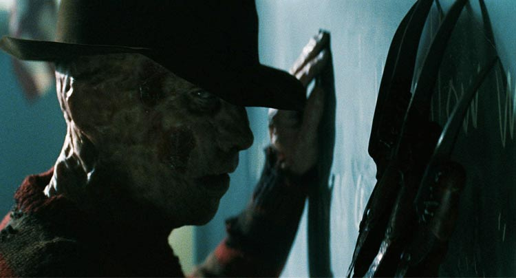 A Nightmare on Elm Street 2010 movie