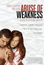 Abuse of Weakness movie