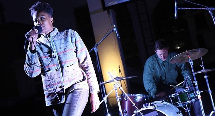 Bell's Roar band