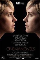 Cinemanovels movie poster