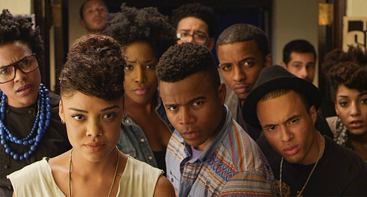 Sundance Standout 'Dear White People' Gets First Trailer News