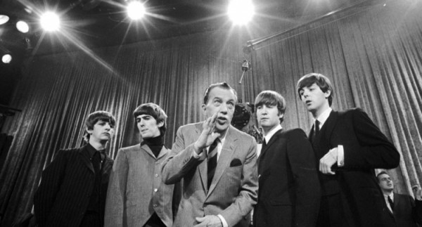 Ron Howard to Direct Beatles Doc
