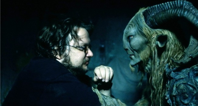Guillermo del Toro to Return to Indie Filmmaking with New Project