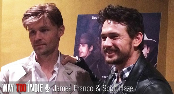 James Franco On Shocking But Not Repelling The Audience In 'Child of God'