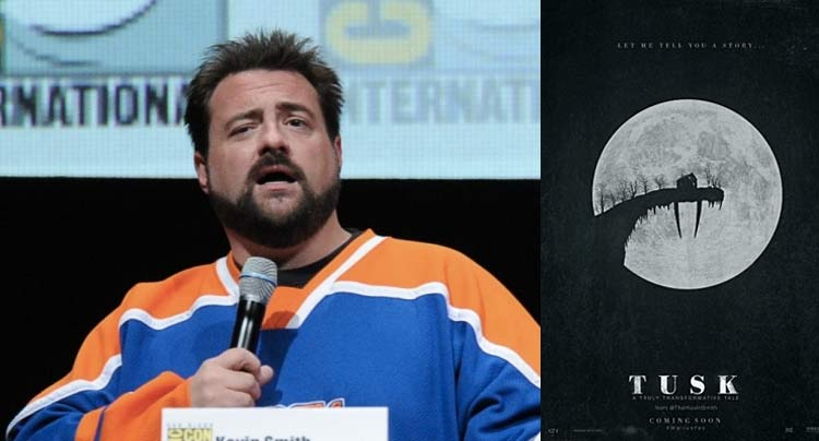 Kevin Smith Tusk