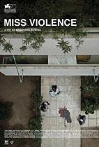 Miss Violence movie