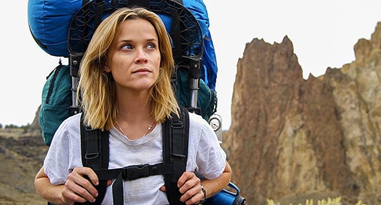 Watch: Trailer for Jean-Marc Vallée's 'Wild' Starring Reese Witherspoon