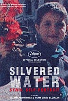 Silvered Water, Syria Self-Portrait (TIFF Review) movie poster