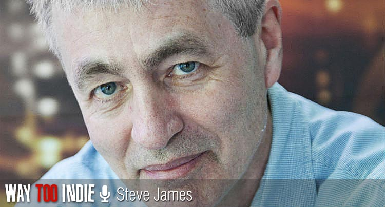 'Life Itself' Director Steve James Feels Lucky to Have Been With Roger in His Last Days