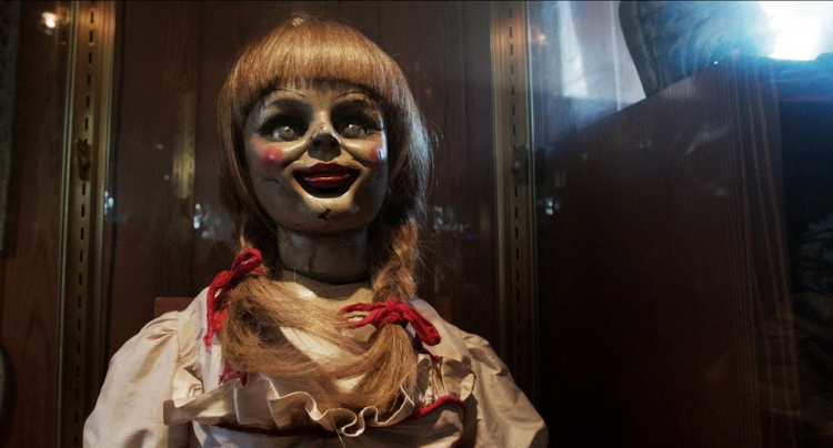 'The Conjuring' Spinoff 'Annabelle' Set for October Release