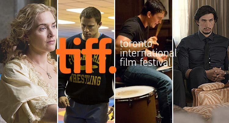 TIFF 2014 Announces 'While We're Young', 'The Imitation Game', 'Foxcatcher', & More In First Wave of Titles News