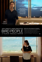 Bird People (TIFF Review) movie poster